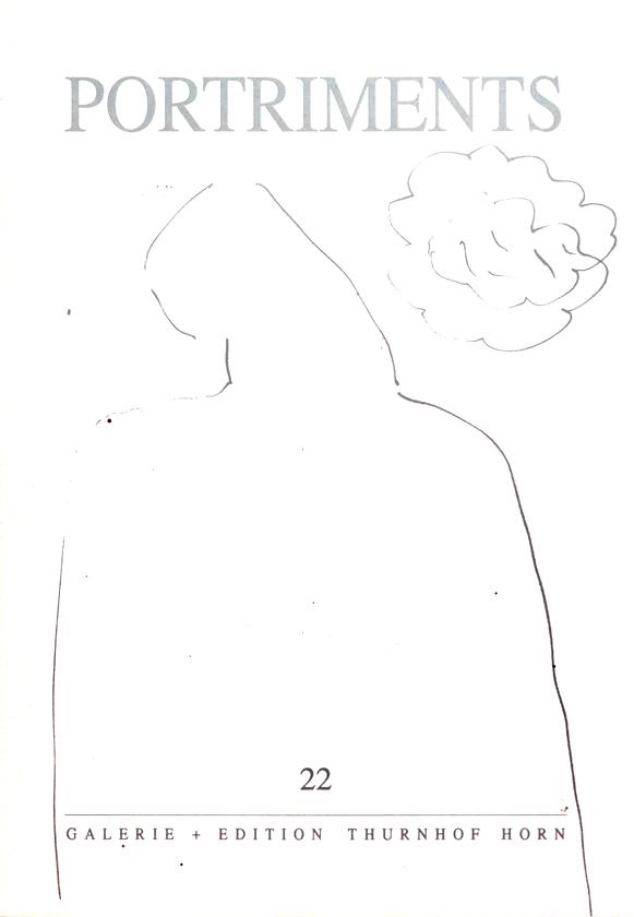 ANIBAS : KAT 22 -  Portriments - Arbeiten auf Papier