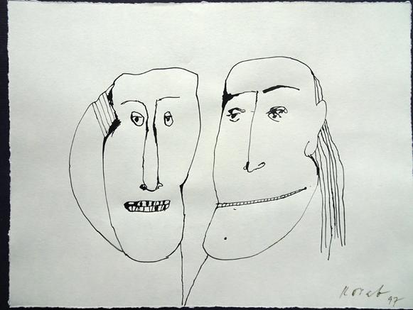 ARTMANN : ALLERLEIRAUSCH, Vorzugsausgabe