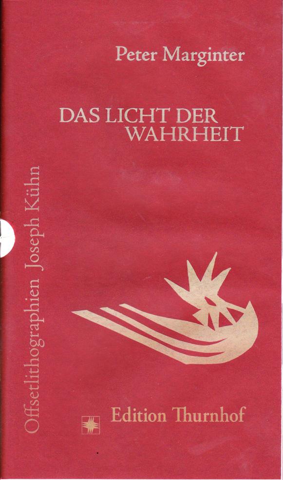 MARGINTER : DAS LICHT DER WAHRHEIT -DinoT #10