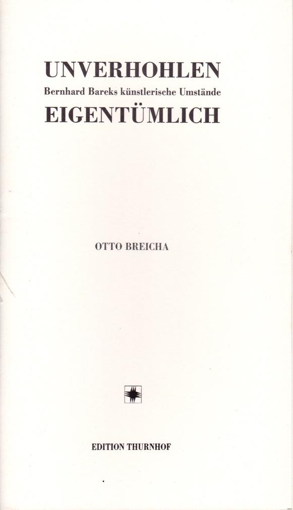 BREICHA : UNVERHOHLEN EIGENTÜMLICH - DinoT #7