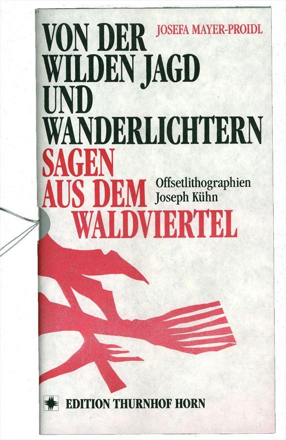 MAYER-PRODIL : Von der Wilden Jagd und Wanderlichtern  - DinoT #11