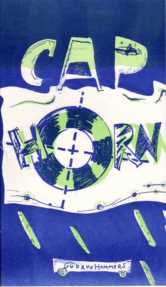HOMMERS : CAP HORN - DinoT #6