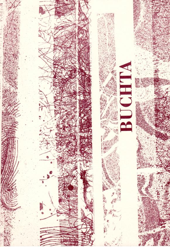 BUCHTA : KAT 50 -  Aquarelle - Bilder - Bücher